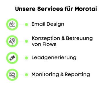Morotai Services