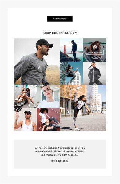 Instagram Link Morotai by &Revenue