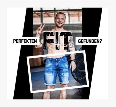 """""""Perfekten Fit gefunden?"""" Werbung by &Revenue"""