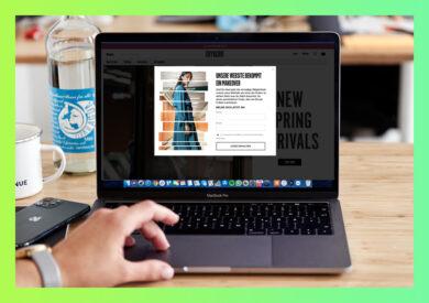 Drykorn Advertising by &Revenue