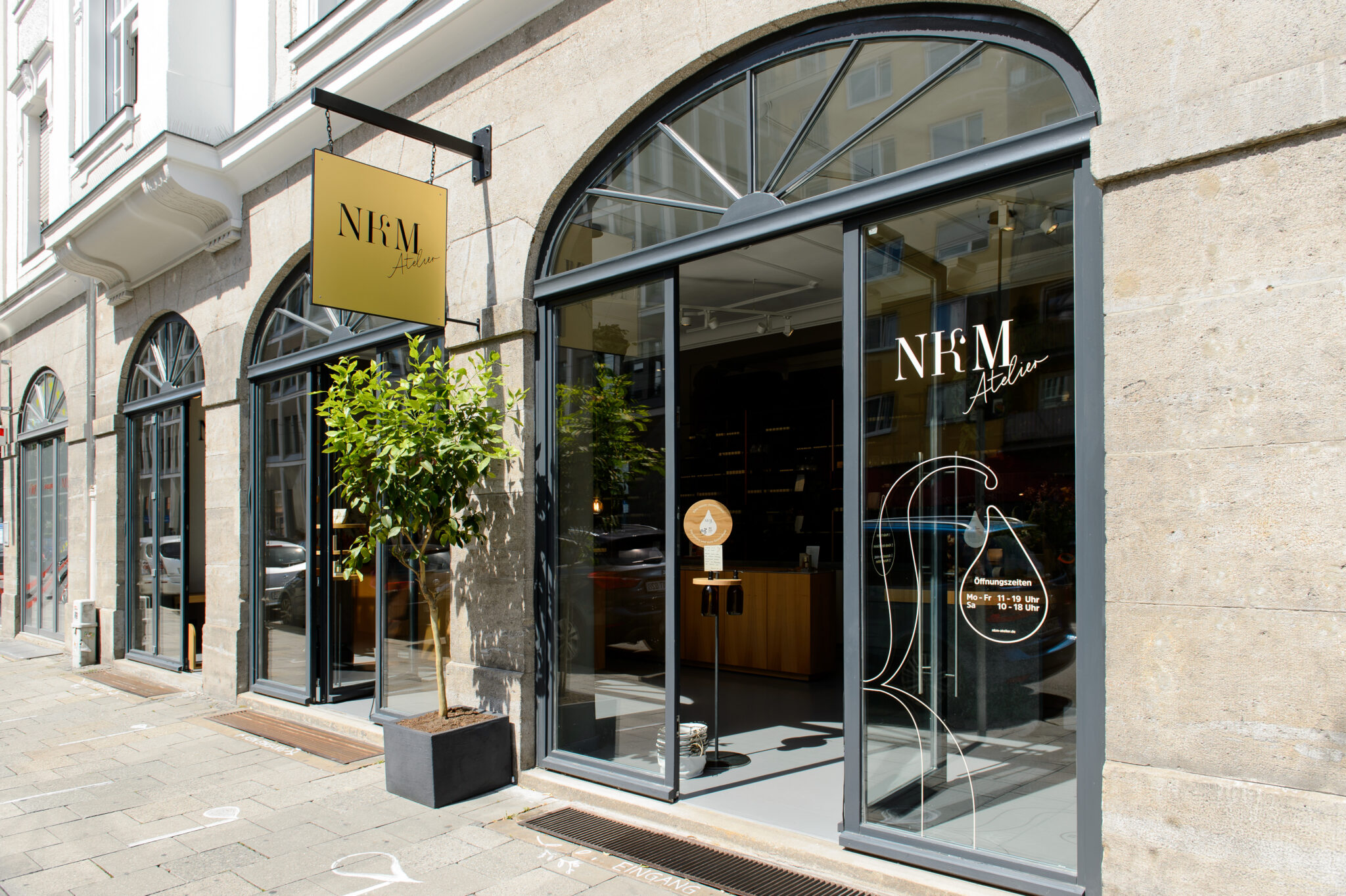 NKM Store