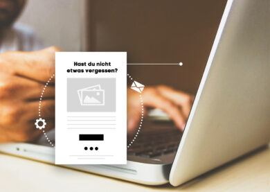 Email Automation Header