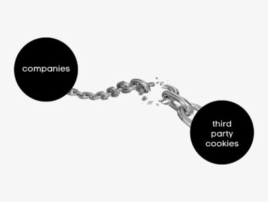 Breaking Up Companies and Cookies